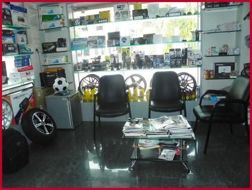 Apex 2001 Car Accessories Shop Porvorim Goa 6