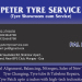 Peter Tyre Service - Tyre Shop in Margao